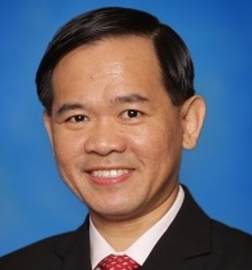 Prof. Louis Tan Chew Seng
