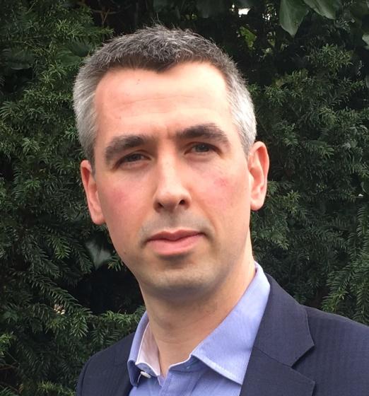 Prof. Jonathan Rohrer