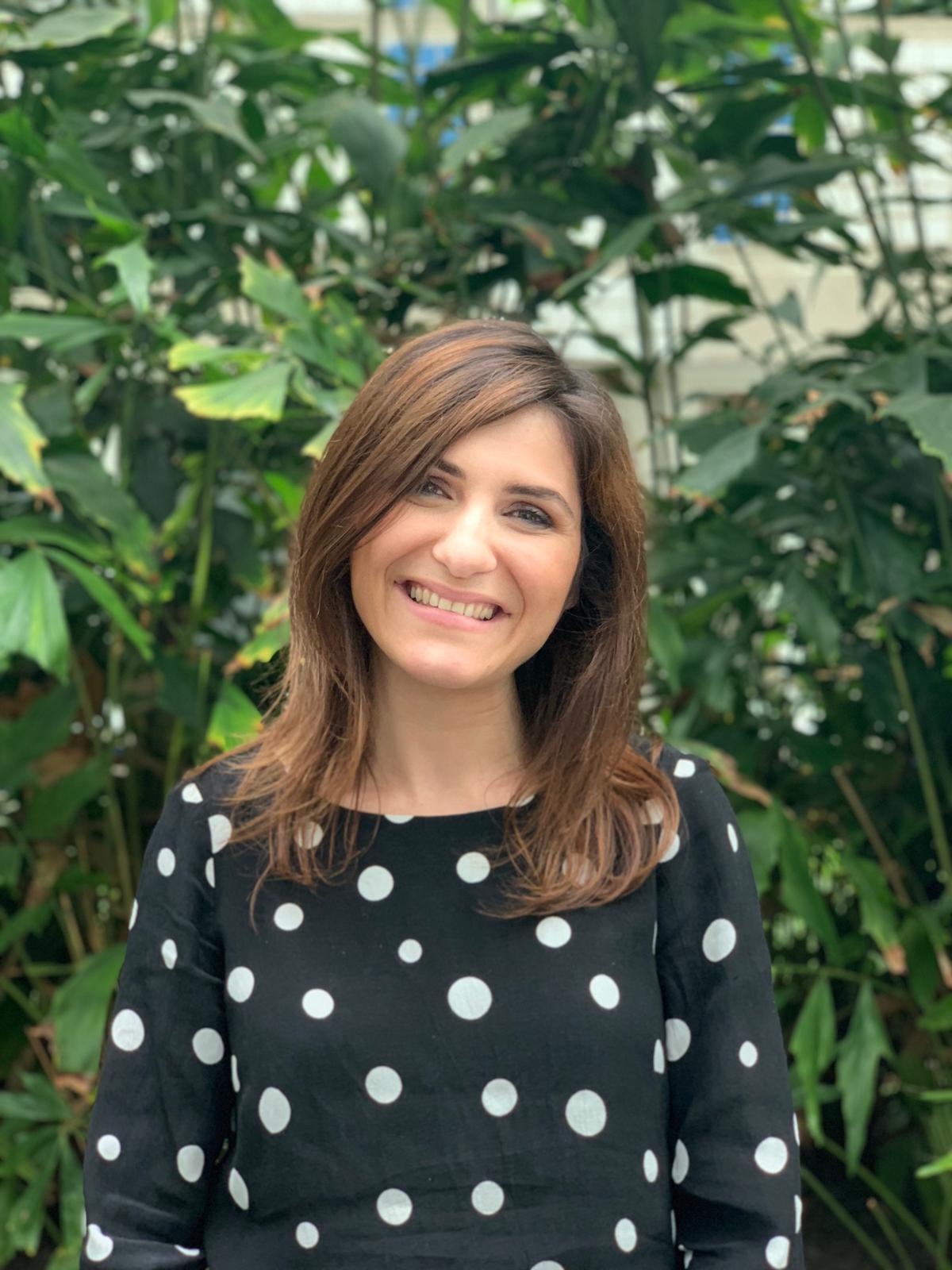 Natalie Terzikhan, PhD