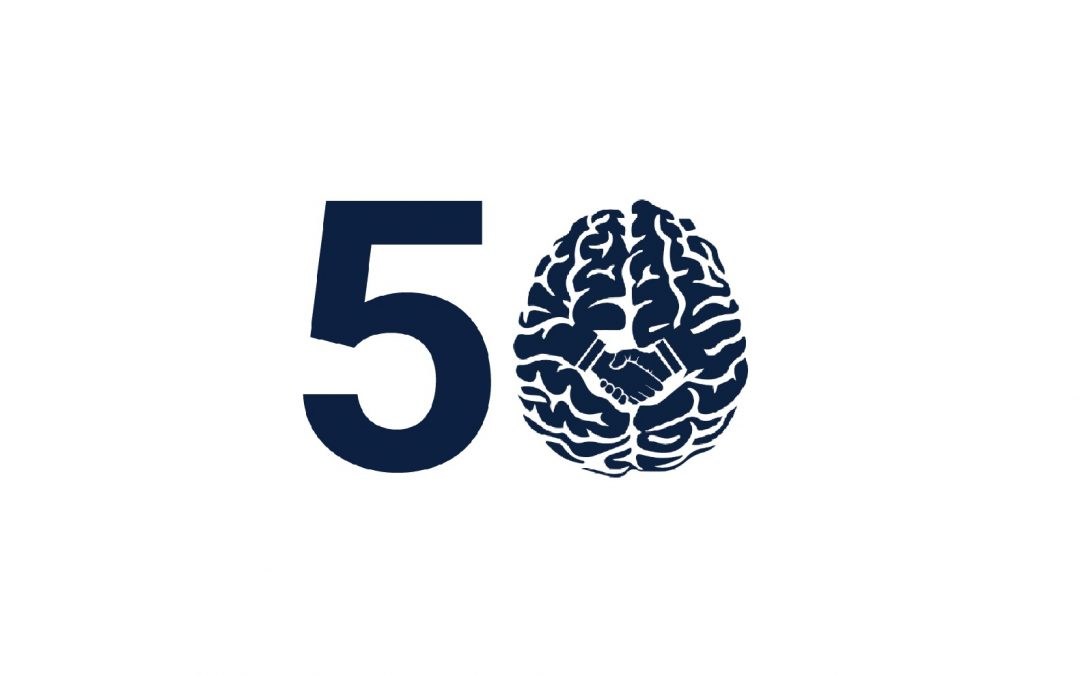 50th study joins the consortium!