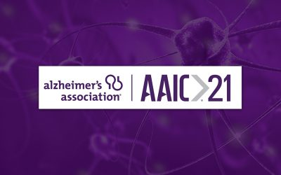 Featured Research Session at AAIC 2021